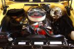 1969 CHEVROLET CHEVELLE SS CONVERTIBLE - Engine - 81974
