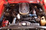 1968 SHELBY GT500 CONVERTIBLE - Engine - 81980