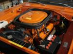 1969 DODGE SUPER BEE 2 DOOR COUPE - Engine - 82004