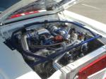 1965 FORD MUSTANG CUSTOM FASTBACK - Engine - 82007