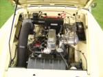 1966 MG MIDGET CONVERTIBLE - Engine - 82008