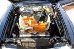 1963 PLYMOUTH SPORT FURY MAX WEDGE RE-CREATION - Engine - 82016