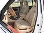 2002 BENTLEY ARNAGE RED LABEL TURBO 4 DOOR SEDAN - Interior - 82029