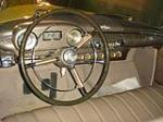 1949 LINCOLN COSMOPOLITAN 2 DOOR CONVERTIBLE - Interior - 82033