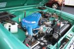 1977 FORD BRONCO   - Engine - 82041