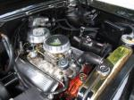 1957 CHEVROLET BEL AIR 2 DOOR HARDTOP - Engine - 82112