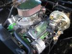1970 CHEVROLET C-10 CUSTOM PICKUP - Engine - 82119