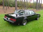 1987 BUICK REGAL GRAND NATIONAL COUPE - Engine - 82124
