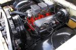 1959 CHEVROLET IMPALA 2 DOOR SPORT COUPE - Engine - 82131