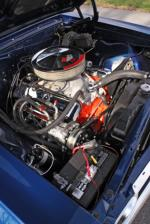 1967 CHEVROLET CHEVELLE SS 2 DOOR HARDTOP - Engine - 82132
