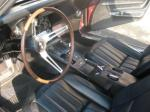 1968 CHEVROLET CORVETTE CONVERTIBLE - Interior - 82138