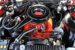 1964 CHEVROLET EL CAMINO CUSTOM PICKUP - Engine - 82176