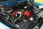 1971 CHEVROLET C-10 CHEYENNE PICKUP - Engine - 82178