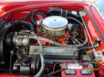 1955 FORD THUNDERBIRD CONVERTIBLE - Engine - 82187
