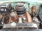1955 CHEVROLET BEL AIR 4 DOOR SEDAN - Engine - 82191