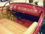1932 FORD HI-BOY CUSTOM ROADSTER - Interior - 82224