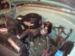 1952 FORD MAINLINE RANCH WAGON - Engine - 82229