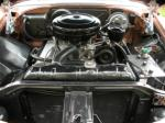 1955 CHRYSLER NEW YORKER TOWN & COUNTRY WAGON - Engine - 82232
