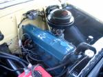 1953 CHEVROLET BEL AIR CONVERTIBLE - Engine - 82247
