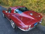1966 CHEVROLET CORVETTE COUPE - Rear 3/4 - 82290