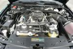 2008 FORD SHELBY GT500 SUPER SNAKE CONVERTIBLE - Engine - 82360