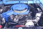 1969 SHELBY GT350 FASTBACK - Engine - 82368