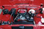 1971 CHEVROLET C-10 CUSTOM SWB PICKUP - Engine - 82494