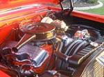 1963 CHEVROLET IMPALA 2 DOOR SPORT COUPE - Engine - 82504