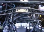 2008 FORD SHELBY GT BARRETT-JACKSON EDITION - Engine - 82525