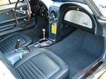 1967 CHEVROLET CORVETTE COUPE - Interior - 82529