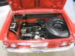 1963 CHEVROLET CORVAIR MONZA COUPE - Engine - 82603