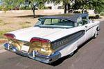 1958 EDSEL CITATION 2 DOOR HARDTOP - Rear 3/4 - 82614