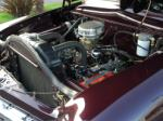 1951 FORD COUNTRY SQUIRE WAGON - Engine - 82616
