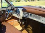 1953 CHRYSLER TOWN & COUNTRY STATION WAGON - Interior - 82627