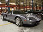 2006 FORD GT COUPE - Front 3/4 - 82648