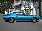 1970 CHEVROLET CAMARO Z/28 COUPE - Front 3/4 - 82650