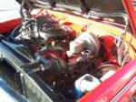 1971 CHEVROLET CHEYENNE SUPER 10 PICKUP - Engine - 82651