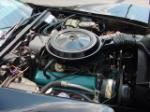 1978 CHEVROLET CORVETTE COUPE - Engine - 82655
