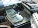 1978 CHEVROLET CORVETTE COUPE - Interior - 82655
