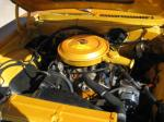 1971 CHEVROLET NOVA CUSTOM 2 DOOR COUPE - Engine - 82733