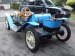 1923 CHEVROLET SPEEDSTER - Rear 3/4 - 82736