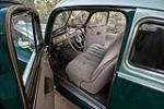 1941 PACKARD 160 COUPE - Interior - 82768