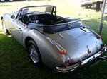 1967 AUSTIN-HEALEY 3000 MARK III BJ8 CONVERTIBLE - Side Profile - 88831