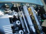 1964 JAGUAR XKE FIXED HEAD COUPE - Engine - 88880