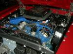 1969 FORD MUSTANG MACH 1 2 DOOR FASTBACK - Engine - 88882
