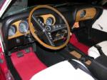 1969 FORD MUSTANG MACH 1 2 DOOR FASTBACK - Interior - 88882