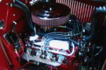 1932 FORD CUSTOM 4 DOOR SEDAN - Engine - 88892