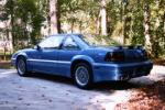 1992 PONTIAC GRAND PRIX RICHARD PETTY LIMITED EDITION - Rear 3/4 - 88894