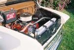 1957 CHEVROLET 3100 PICKUP - Engine - 88912