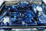 1972 PLYMOUTH DUSTER 2 DOOR COUPE - Engine - 88921